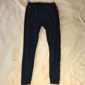 Underarmour Thermal Running Tights Large